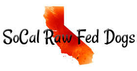 SoCal Raw Fed Dogs