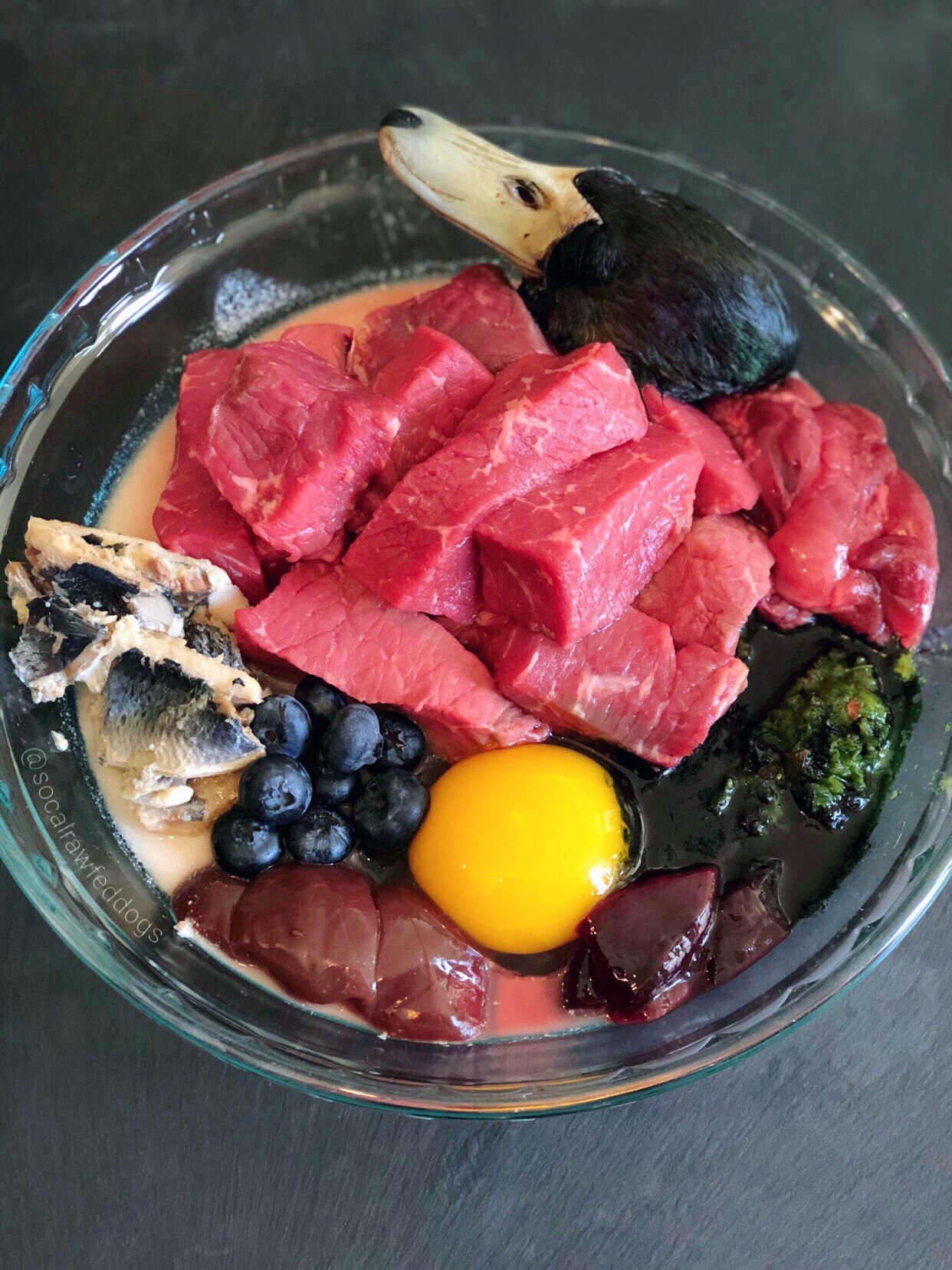 The Barf Diet Biologically Appropriate Raw Foods Raw